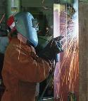Welding, Metal Fabrication in Dothan, AL